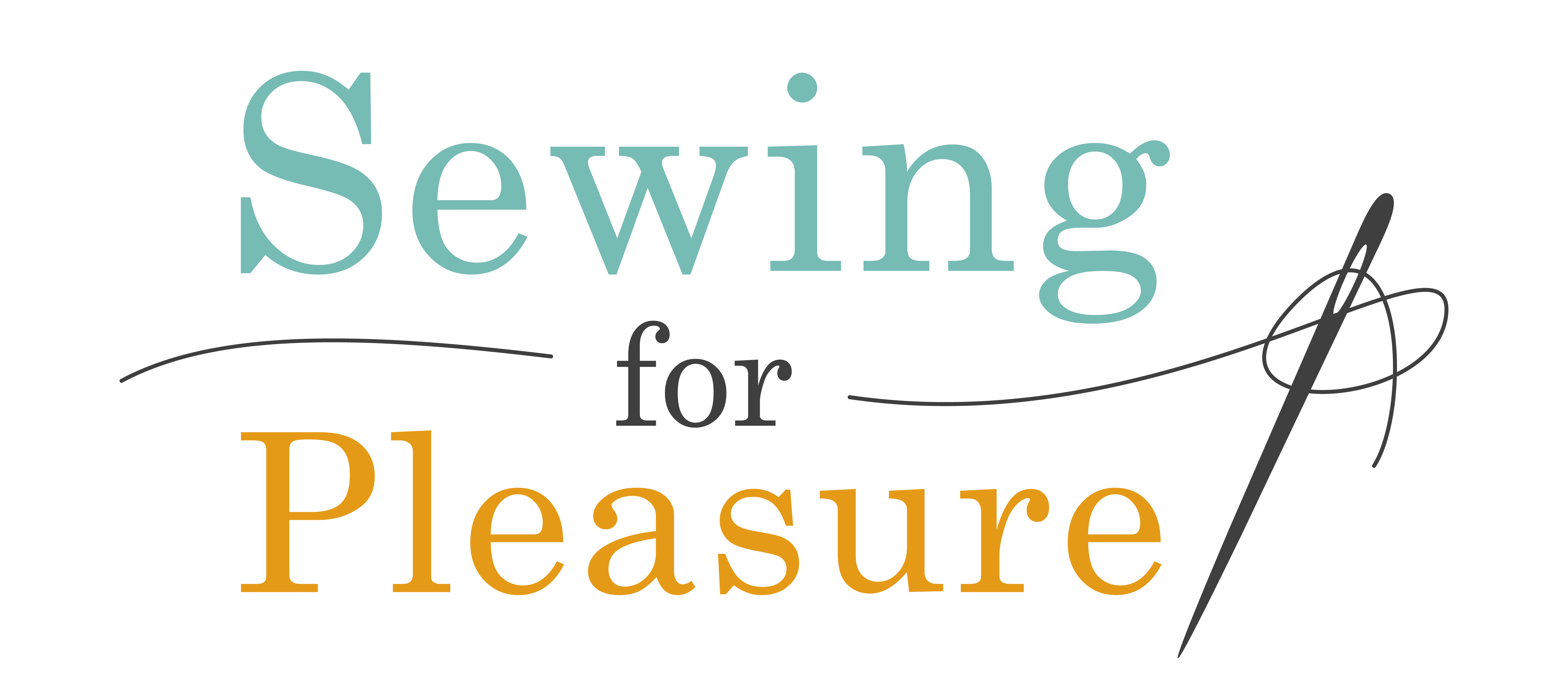 Sewing for Pleasure