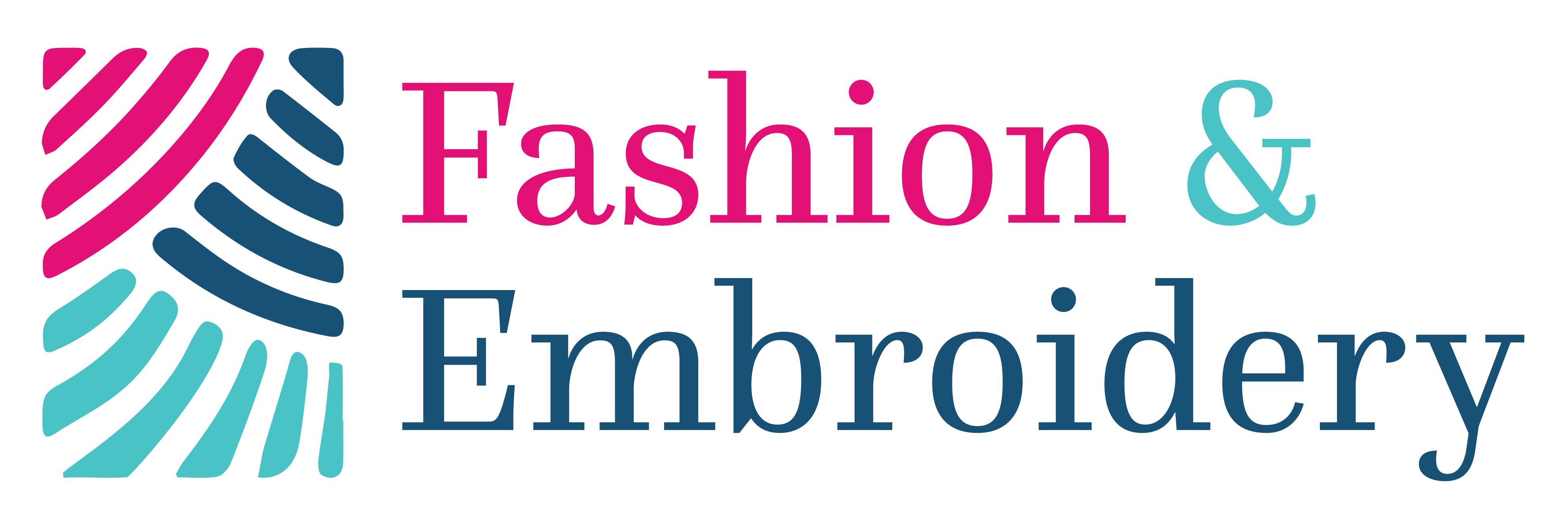 Fashion & Embroidery (Cancelled)