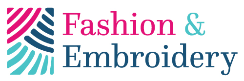 Fashion and Embroidery logo