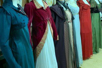 Vanity Fair Costumes