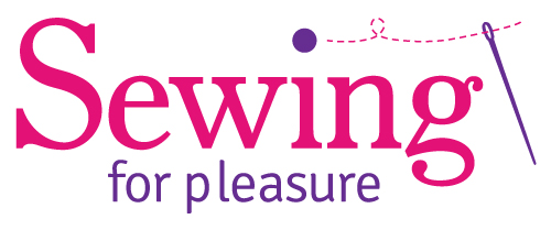 Sewing for Pleasure logo