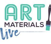 Art Materials Live