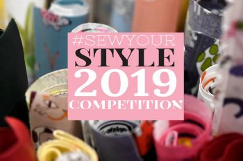 sew your style 2019